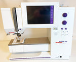 Used - Bernina artista 200 with Embroidery
