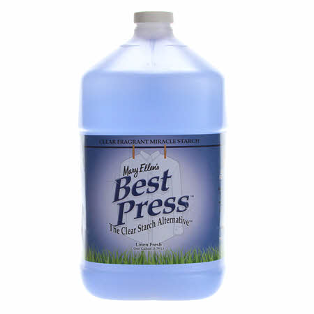 Mary Ellen's Best Press - Linen Fresh - 1 Gallon