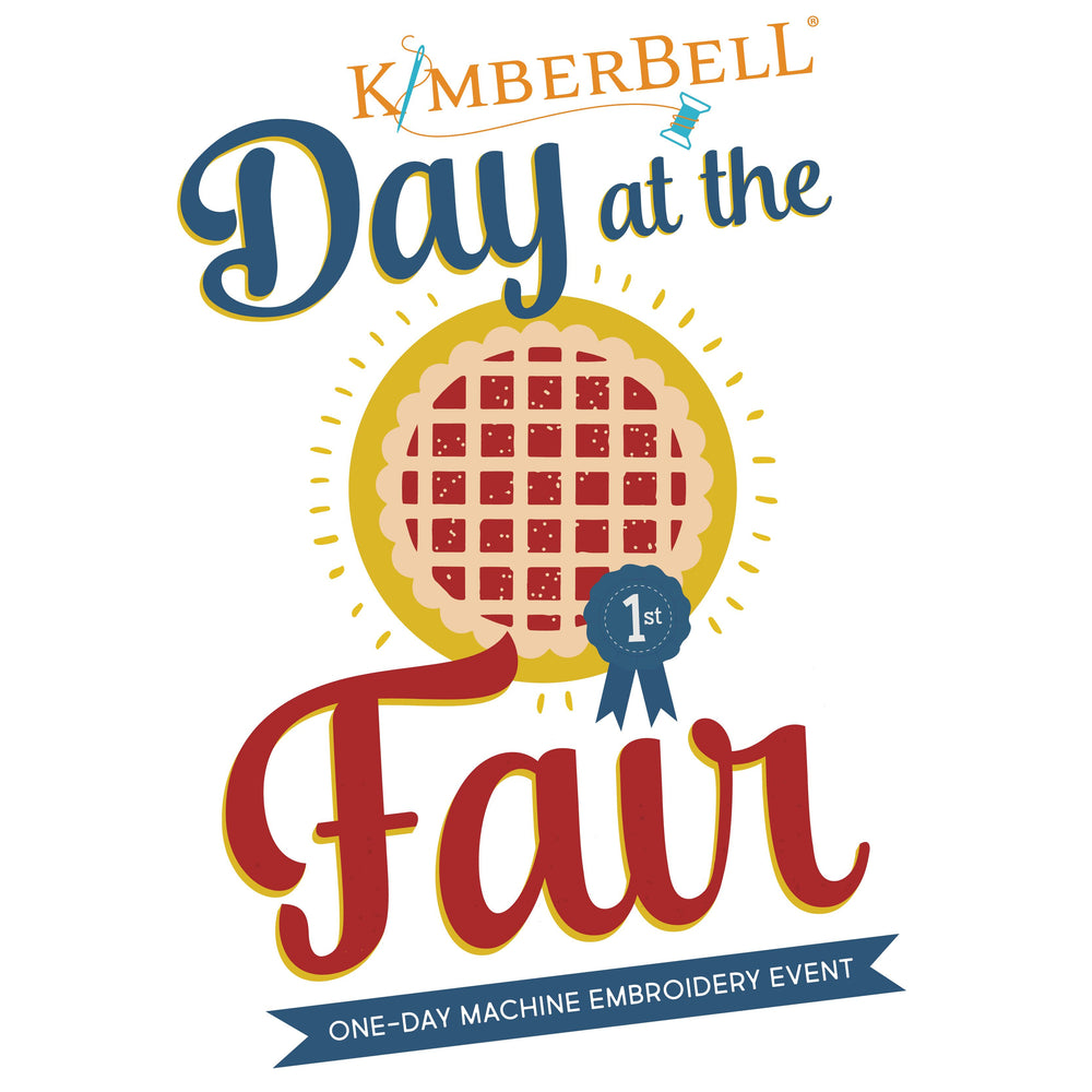 Kimberbell - A Day at the Fair! - 1-Day In-Store Event - Williamsville