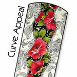 Curve Appeal Table Runner - Williamsville