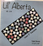 Lil' Alberta Table Runner - Williamsville