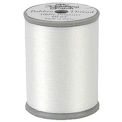 Finishing Touch Embroidery Bobbin Thread - White - 60wt