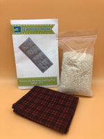 Handmade Heating/Cooling Pad Kit