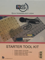 Quilter's Select STARTER TOOL KIT