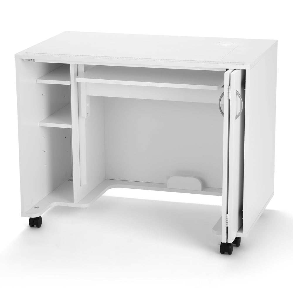 Kangaroo Airlift Sewing Cabinet