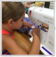 Sewing Lab for Kids/Teens - Williamsville