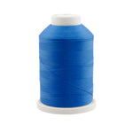 Madeira Aeroflock Serger Thread Sky Blue 8941