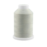 Madeira Aeroflock Serger Thread Pearl Grey 8100