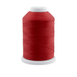 Madeira Aeroflock Serger Thread Ruby 9470