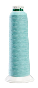Madeira Aerolock Serger Thread Turquoise 8730