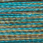 Isacord Variegated Egyptian Turquoise 9978