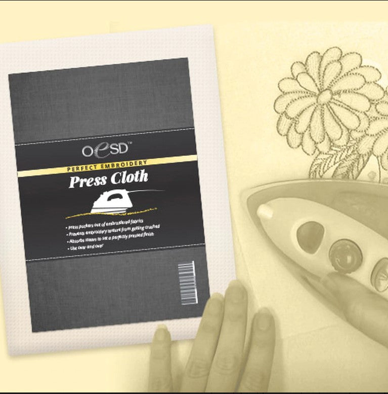 OESD Press Cloth