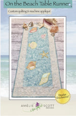 On the Beach Table Runner