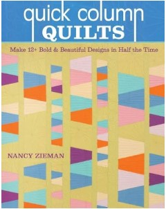Quick Column Quilts by Nancy Zieman