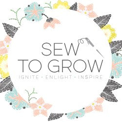 Sew to Grow Sew Lab - Williamsville