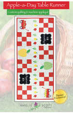 Table Runner of the Month - East Aurora