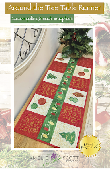 Table Runner of the Month - Williamsville
