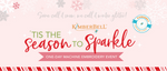 Kimberbell 1-day In-Store Event - 'Tis The Season To Sparkle