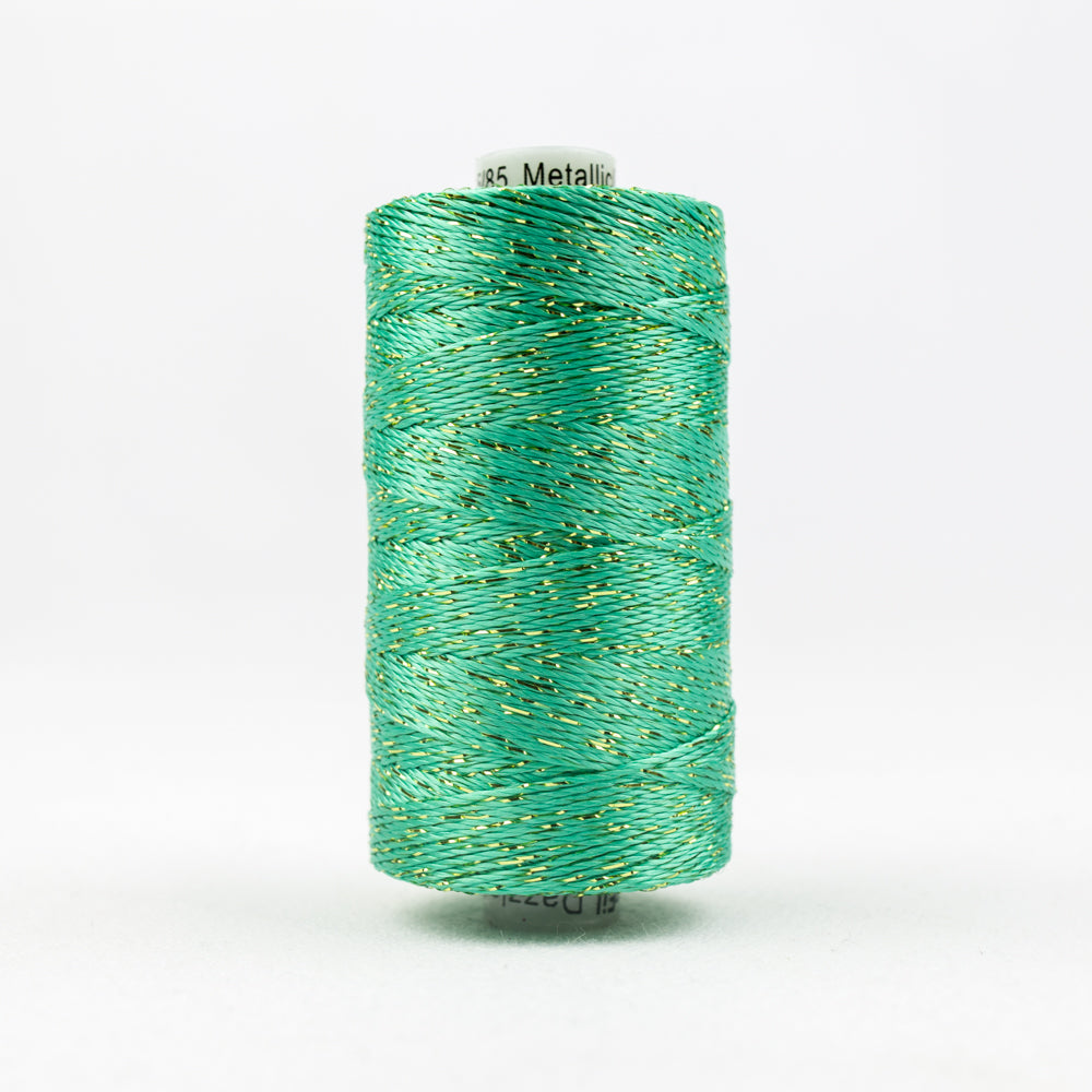 Wonderfil Dazzle Sea Foam Green 68