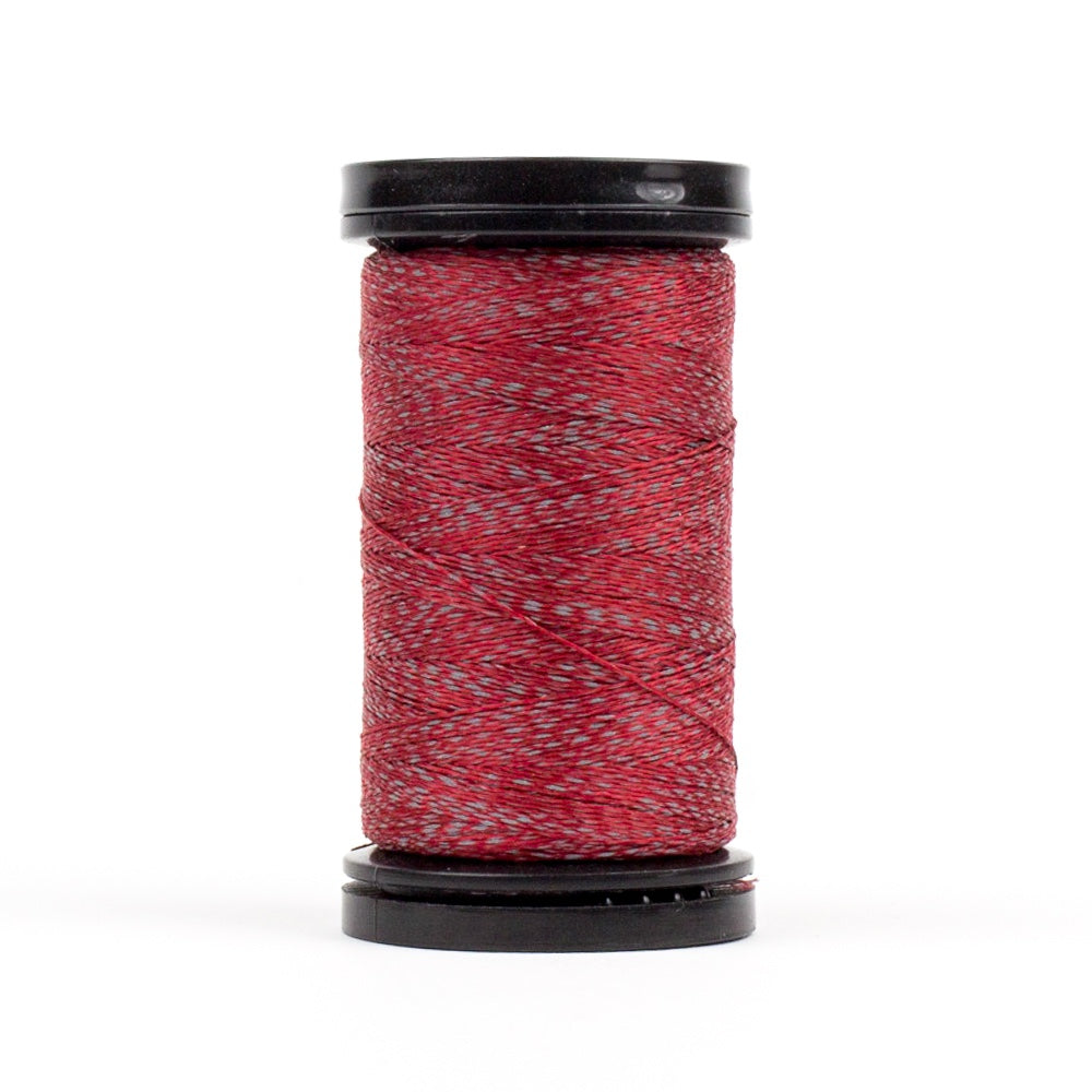 Wonderfil Specialty FLASH Thread Red FS03