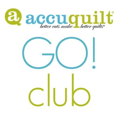 AccuQuilt Club - 7 Month Membership Williamsville
