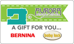 Aurora Sewing Center Gift Card