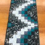 Bargello Table Runner - Williamsville