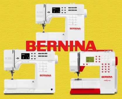 Zoom- BERNINA 215 & 3 Series Guide Class