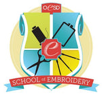 School of Embroidery - East Aurora