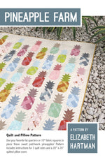 Pineapple Farm Pattern by Elizabeth Hartman