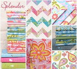 Blissful Splendor Quilt - East Aurora
