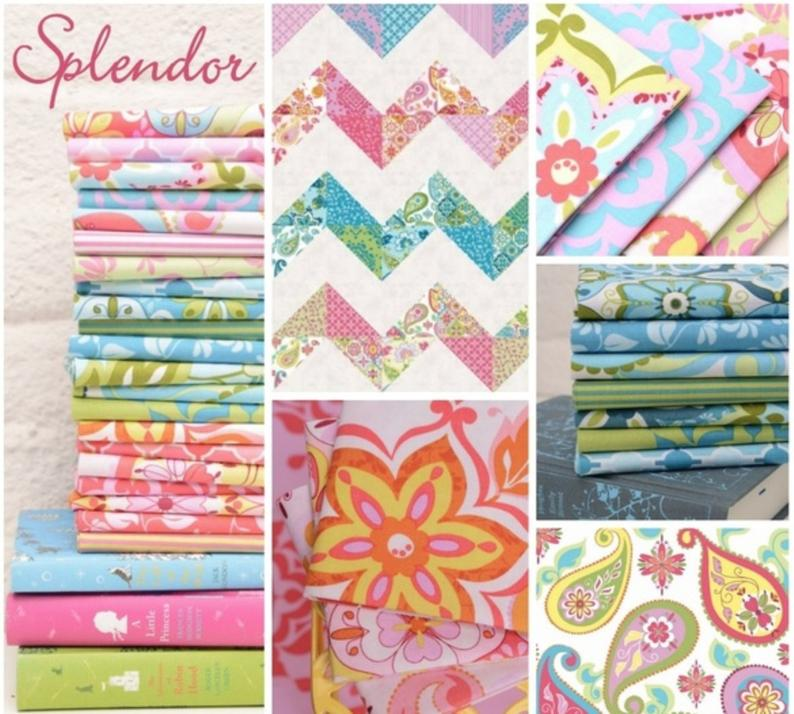 Blissful Splendor Quilt - Williamsville