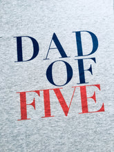 DAD OF FIVE
