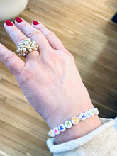 BRACELET SPRING 20 : GRANDMUM OF ONE, GRANDMUM OF TWO, THREE, FOUR...