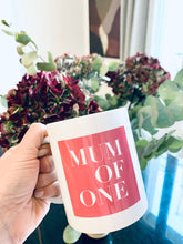 MUG MUM OF BOIS DE ROSE
