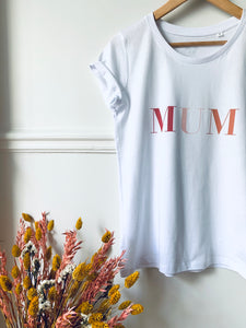 T-SHIRT MUM LIMITED EDITION