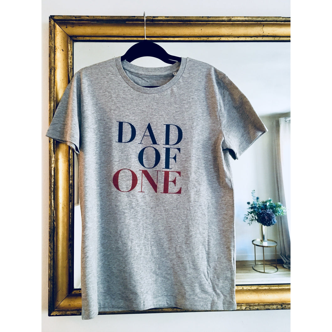 DAD OF ONE