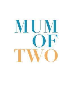 MUM OF TWO
