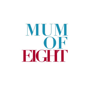 MUM OF EIGHT