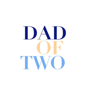 Disponible pour tous les DAD OF ONE, DAD OF TWO, DAD OF THREE, DAD OF FOUR, FIVE, SIX, TWINS, DAD TO BE