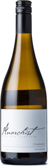 2013 Elevation Chardonnay