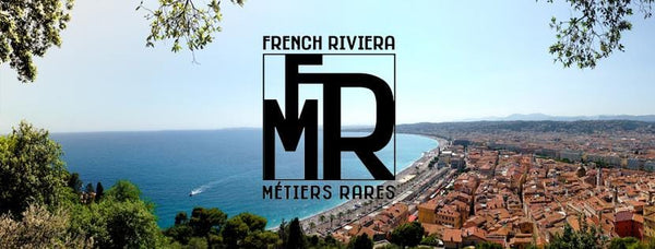 French Riviera Métiers Rares