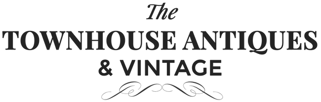 The Townhouse Antiques and Vintage