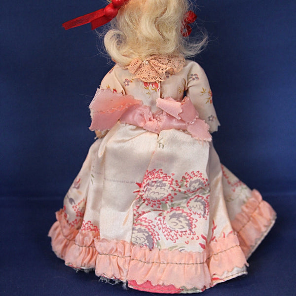 PRINCESS ANN COMPOSITION DOLL in Storybook Style