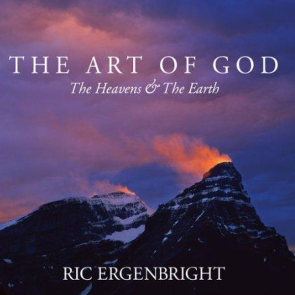 The Art of God Ric Ergenbright