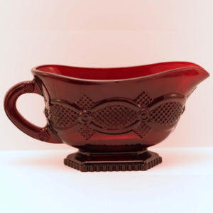 CAPE COD 1876 COLLECTION By Avon Sauce or Gravy Boat