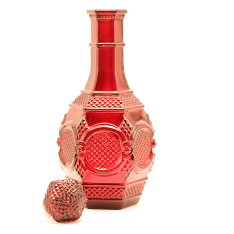 CAPE COD 1876 COLLECTION By Avon Wine Decanter
