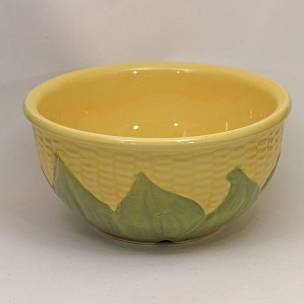 SHAWNEE Pottery CORN KING Mixing Bowl Medium #6