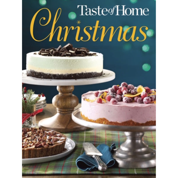 Taste of Home 2016 Christmas