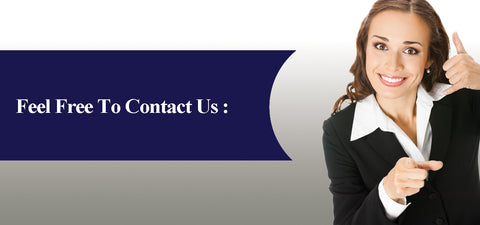 If you have any questions, concerns or issues, we're here to help. Check here to find the answers to your questions here and get in touch with us if you need to Feel Free To Contact Harshu fashion
